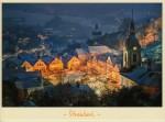 Nejhezčí pohlednice České republiky