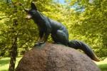 Liška Bystrouška se vrátí do hukvaldské obory po Velikonocích