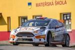 Valašská rally zavítá do Hukvald i Kopřivnice