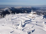 Den otevřených dveří na meteorologické stanici Lysá hora