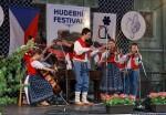 Sektání valašských muzik