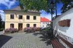 Procházka Příborem, tajemným městem, kde se narodil Sigismund Simcha Freud