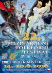 Mezinárodní folklórní festival přivítá i soubory z Velikonočních ostrovů a Tibetu