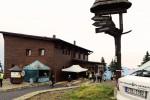 Bezručova chata na Lysé hoře nabízí ubytování