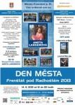 Den města Frenštát p.R.