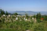 Kamenná mohyla na Ivančeně projde rekonstrukcí