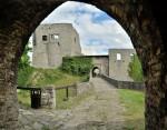 Hrnčířský jarmark na hradu Hukvaldy