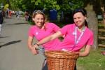 V sobotu se na Olešnou sjedou stovky cyklistů, koloběžkářů a dalších aktivních sportovců