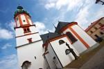 Místek vylidněný morovou nákazou chránily před další epidemií sochy svatých