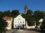 Jaroňkova útulna a hrad Štramberk o víkendu přivítají především děti