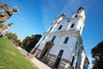 V pátek se v Beskydech otevřou desítky kostelů