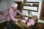 Ukázky tradičních řemesel můžete shlédnout na Zvonečkovém jarmarku