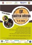 Svátek dřeva na Horečkách letos představí nové dřevorubecké disciplíny