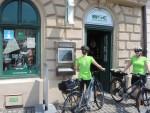 Beskydské informační centrum Frýdek-Místek vyráží mezi návštěvníky a obyvatele města