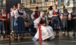 Na Frenštátských slavnostech vystoupí Ondráš a zahraniční soubory z Číny, Indie a Panamy
