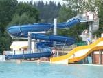 Aquapark ve Frenštátě dnes slaví 15 let