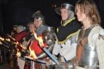 Frýdek-Místek bude poslední srpnový víkend patřit rytířům na koních, zbrojnošům a kejklířům