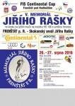 Memoriál Jiřího Rašky