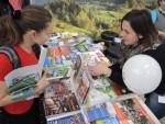 Podzim 2016 ve znamení prezentace sportovních aktivit TO Beskydy-Valašsko