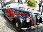Historické automobilové skvosty vyjedou do Beskyd