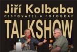 Návštěvníci besedy Miloslava Stingla a Jiřího Kolbaby budou moci  ochutnávat exotické čaje i hmyzí speciality