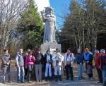Společně s Lašským králem na památný Radhošť