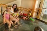 Krytý aquapark Olešná slaví 10. narozeniny