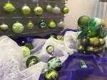 Výstava vánočních ozdob naladí na Vánoce