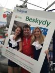 Veletržní sezóna pokračuje veletrhem Dovolená a region v Ostravě