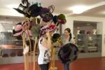 Město klobouků v Toulavé kameře