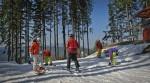 Skiareál Bílá uzavře lyžařskou sezónu ve středu