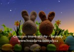 Velikonoční víkend pod hvězdami