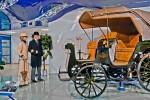 Připomeňte si 120. výročí zahájení stavby prvního automobilu Präsident