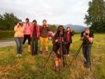 Víte, jak nejlépe zachytit fotooaparátem západ slunce?