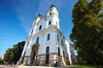 Frýdek-Místek nabízí turistům nově průvodce v tamních kostelích a výstup na dominantní vyhlídkovou věž