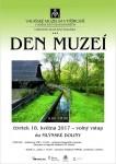 Oslavte Den muzeí ve Valašském muzeu v přírodě