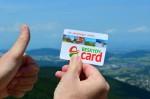 Čerpejte výhody s Beskydy Card!