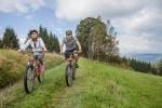 Beskydy trochu jiné hory – vydejte se na kolech půvabnou krajinou značených cyklotras