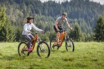 Beskydy jsou rájem pro cyklisty, služby cyklistům přibývají