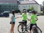 Beskydské informační centrum Frýdek-Místek opět vyráží mezi turisty