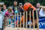 V sobotu 5. srpna budou už popáté patřit Horečky všem milovníkům dřeva