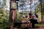 Vyrazte s dětmi na podzimní toulky Beskydami
