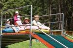 Letní dětský park na Bílé je v říjnu otevřen každý víkend