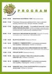 Svátek dřeva nabídne unikátní dřevorubeckou show