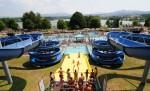 Malé přehrady na Frýdecko-Místecku se letos těšily velkému zájmu turistů