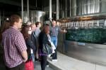 Na správně hořké pivo Radegast vás do pivovaru zaveze historický vlak