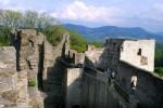 Tradiční Ondřejská pouť uzavře hradní sezónu