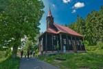 Církev láká na levné ubytování pro turisty