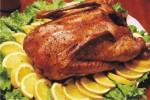 Znáte nejlepší recepturu na Martinskou husu?