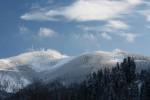 Kupte si své okno na Lysé hoře!